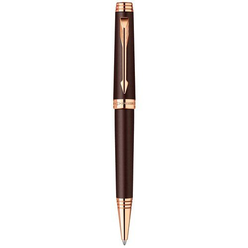 Шариковая ручка Parker Premier Soft Brown PGT 89 732K