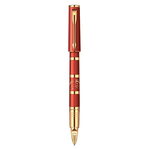 Parker 5th Ingenuity Slim Red Dragon GT (Limited Edition) 90 552R