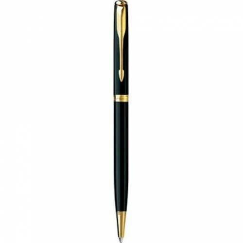 Шариковая ручка Parker Sonnet Slim Laque Black 85 831