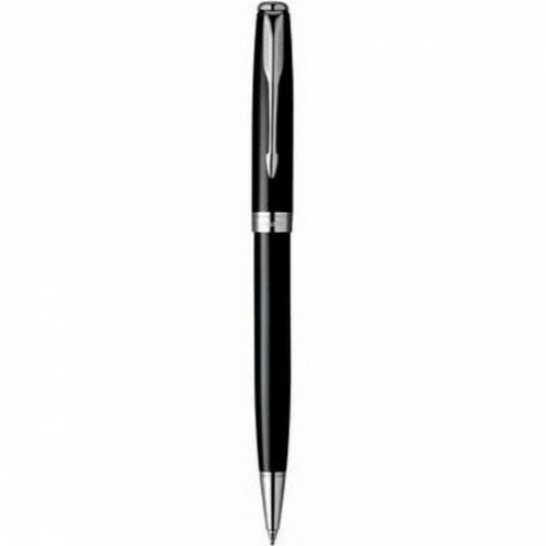 Шариковая ручка Parker Sonnet Laque Black SP 85 832S